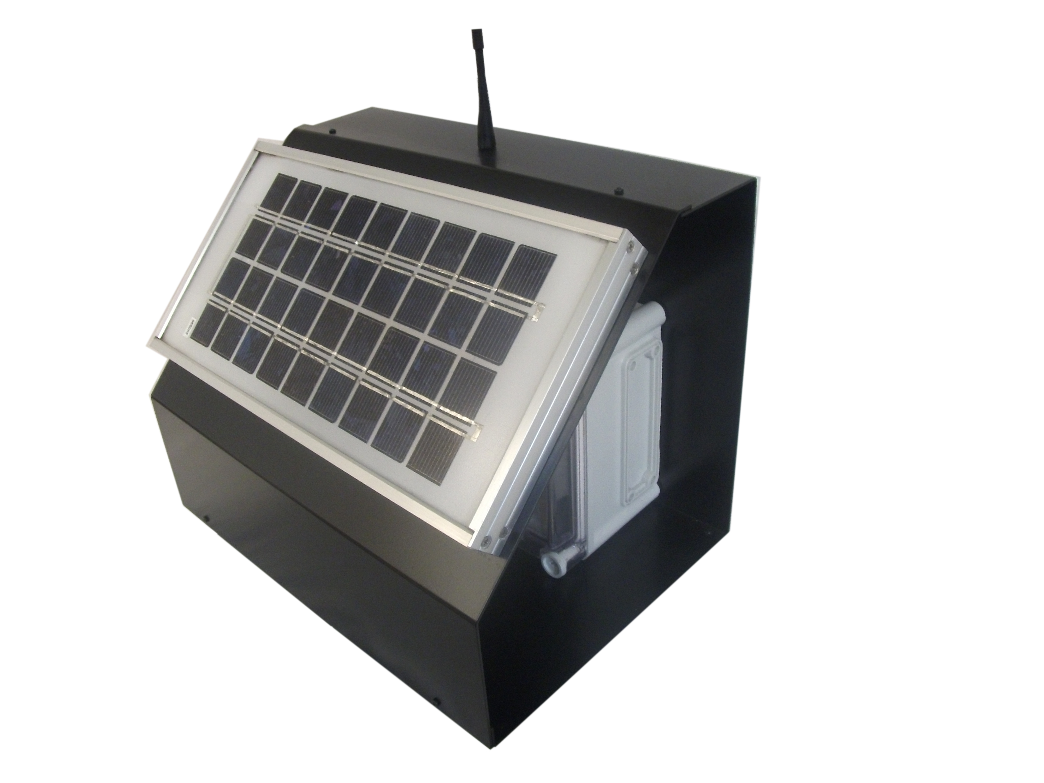 X7130 Solar Powered Telemetry Transmitter